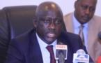 SCANDALE PETROTIM - La conférence de presse du procureur Serigne Bassirou Guèye (document Dakarmatin)