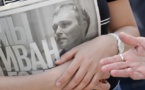 Affaire Golounov: Poutine limoge deux généraux de la police russe