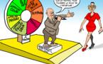 ODIA, l'édito: La roue de la fortune