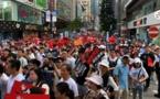 Hong Kong: Le soutien politique au projet de loi d'extradition faiblit