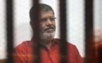 Egypte : l'ancien président Mohamed Morsi est mort après une audition au tribunal