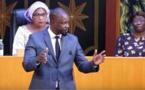 LFR 2019 : Ousmane Sonko révèle un « copinage fiscal » de 100 milliards de francs Cfa et désigne Mamadou Racine Sy comme bénéficiaire