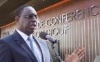 Macky Sall : « Je suis trop conscient des intérêts vitaux du pays à propos des contrats pétro-gaziers »