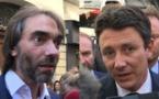 Municipales à Paris: Villani reconnaît son échec face à Griveaux