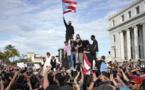 Le gouverneur de Porto Rico démissionne sur fond de contestation