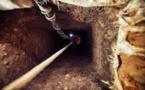 Guinée : Mère et fille tuées dans l'effondrement d'une mine