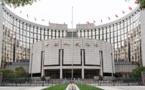 """Le conflit Chine-USA menace les marchés du """"chaos"""", dit Pékin"""