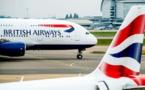 Une centaine de vols British Airways annulés