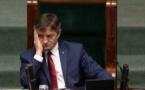 Soupçonné de corruption, le président du Parlement polonais démissionne