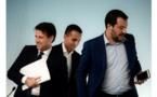 Après le coup de force de Salvini, l'Italie plongée dans une crise inédite