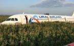 Atterrissage d'urgence d'un Airbus en Russie, pas de blessé