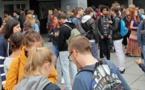 Le coût de la rentrée universitaire en France en hausse de 2,83%