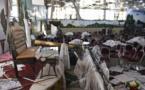 Attentat suicide lors d'un mariage à Kaboul, 63 morts, 182 blessés