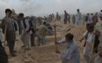 Le bilan de l'attentat de samedi à Kaboul passe à 80 morts