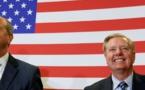 Le candidat de Trump remporte une élection partielle en Caroline du Nord