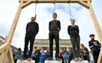 """La jeunesse mobilisée en masse pour la """"grève mondiale pour le climat"""""""