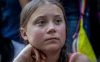 Climat : Greta Thunberg et quinze autres jeunes intentent une action juridique contre cinq pays, dont la France