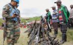 En Haïti, l'ONU referme la page du maintien de la paix dans un contexte difficile