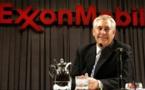Procès en vue pour ExxonMobil à New York