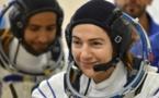 Première sortie spatiale 100% féminine