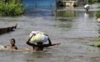 GHANA : Des pluies torrentielles font une trentaine de morts