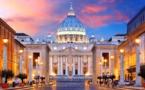 L'Eglise a-t-elle réinvesti ses dons dans le luxe?