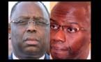 3E MANDAT : La guillotine de Macky Sall contre Sory Kaba