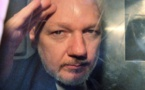 Royaume-Uni : La vie d'Assange est «en danger» selon l'ONU