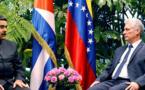 Bolivie: Le Venezuela, Cuba et l'Argentine dénoncent un «coup d'État» contre Morales