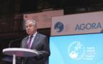 Forum de Paris sur la paix : « Le monde se fissure. Le statu quo n'est pas tenable » (Antonio Guterres)