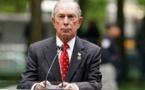 Bloomberg franchit un pas de plus vers une candidature à la Maison blanche