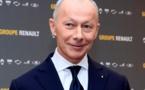 Renault renonce à la clause de non concurrence de Thierry Bolloré