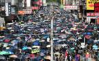 HONG KONG – Les Etats-Unis expriment leurs inquiétudes