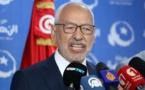 Ghannouchi élu président du Parlement tunisien