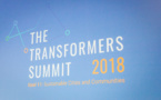 Innovation durable: Le Transformers Summit 2019 à Dakar (communiqué)