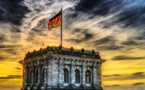 L'économie allemande échappe à la récession sans rassurer