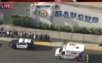 Fusillade dans un lycée en Californie, deux morts