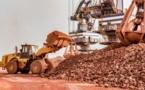 La Guinée réattribue l'exploitation d'un immense gisement de fer à un consortium asiatico-guinéen