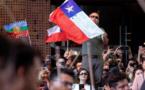CHILI : Accord historique pour remplacer la Constitution héritée de Pinochet