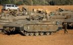 """Gaza: Israël reconnaît des victimes civiles """"inattendues"""", cessez-le-feu précaire"""