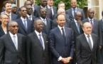 Ministre français et sénégalais lors du 3e séminaire intergouvernemental à Paris