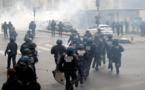 """Des policiers se sont-ils fait passer pour des black blocs lors de la manifestation des """"gilets jaunes"""" samedi à Paris ?"""
