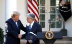 USA: Powell (Fed) a débattu avec Trump à la Maison blanche