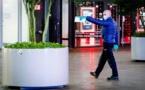 Attaque au couteau à La Haye: pas d'indice d'acte terroriste