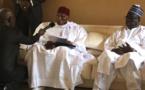 Abdoulaye Wade : Discours-témoignages et souvenirs avec les Senghor