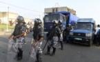 Gendarmes agressés au Togo : 18 assaillants présumés interpellés