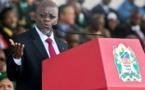 Les droits de l'homme s'amenuisent en Tanzanie