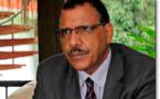 La gestion du renseignement au menu d'une réunion antiterroriste à Niamey