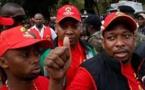 le gouverneur de Nairobi, accusé de corruption, dans les mailles de la justice