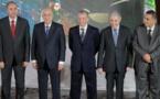 Algérie: fin de la campagne présidentielle